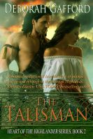 Cover for 'The Talisman'