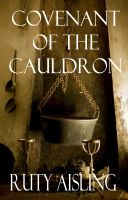 Cover for 'Covenant of the Cauldron'