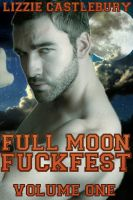 Cover for 'Full Moon Fuck Fest: Volume One'
