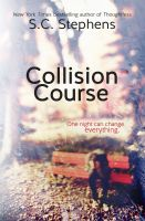Cover for 'Collision Course'