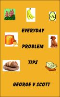 Cover for 'Everyday Problem Tips'