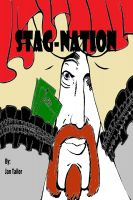 Cover for 'Stag-nation'