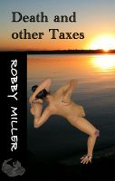 Cover for 'Death and other Taxes'