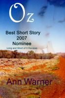Cover for 'Oz - A Short Story'