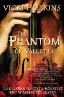 Vicki Hopkins - The Phantom of Valletta