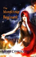 Cover for 'The Monstrous Regiment'