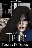 Cover for 'The Trade'