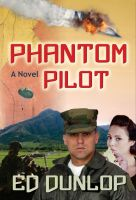 Cover for 'Phantom Pilot'