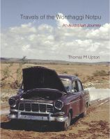 Cover for 'Travels of the Wonthaggi Notpu - An Australian Journey'
