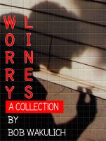 Cover for 'Worry Lines'