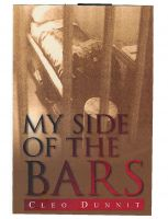 Cover for 'My Side Of The Bars'