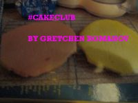 Cover for '#Cakeclub'