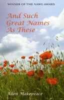 Cover for 'And Such Great Names as These'