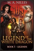 Cover for 'Legend of the White Dragon: Legends'