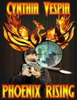 Cover for 'Phoenix Rising'