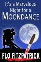 Cover for 'It's a Marvelous Night for a Moondance'