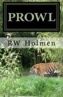 Cover for 'Prowl'