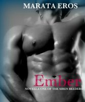 Cover for 'Ember (The Siren Breeders, #1)'