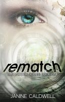 Cover for 'Rematch'