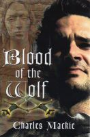 Cover for 'Blood of the Wolf'