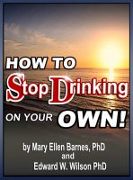 Cover for 'How To Stop Drinking On Your Own'