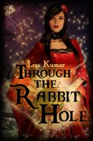 Cover for 'Through the Rabbit Hole'