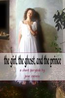 June Stevens - The Girl, the Ghost, and the Prince