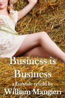 Cover for 'Business Is Business'