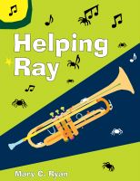 Cover for 'Helping Ray'