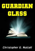 Cover for 'Guardian Glass'