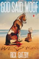 Cover for 'God Said Woof'