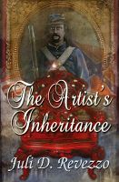 Cover for 'The Artist's Inheritance (Antique Magic, Book #1)'