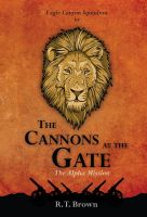 Cover for 'The Cannons at the Gate'