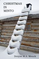 Cover for 'Christmas in Minto'