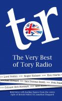 Cover for 'The Very Best of Tory Radio'
