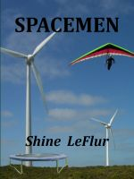 Cover for 'Spacemen'