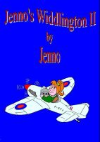 Cover for 'Jenno's Widdlington II'