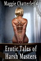 Cover for 'Erotic Tales of Harsh Masters'