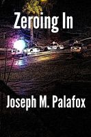 Cover for 'Zeroing In'