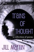 Cover for 'Trains of Thought'