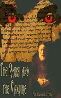 Cover for 'The Rabbi and the Vampire (A Short Story)'