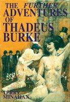 Cover for 'The Further Adventures of Thadeus Burke'