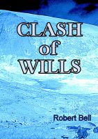 Cover for 'Clash of Wills'
