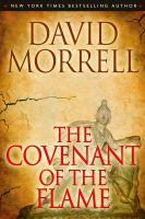 Cover for 'The Covenant of the Flame'