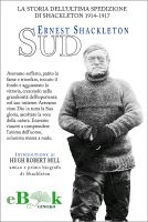 Cover for 'Sud – la storia dell'ultima spedizione di Shackleton 1914–1917'