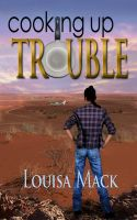 Cover for 'Cooking Up Trouble'
