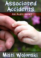 Cover for 'Associated Accidents (Aleyi)'