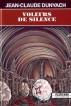 Voleurs de silence by Jean-Claude Dunyach
