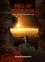 Fall of Zona Nox cover
