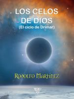 Cover for 'Los celos de Dios'
